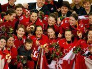 CanadaWomen 2006