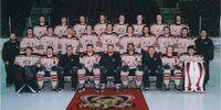 2012-13 Dauphin Kings season