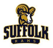 Suffolk Rams logo