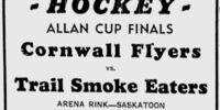1937-38 Allan Cup Final
