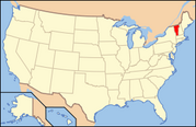 286px-Map of USA VT svg