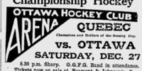 1913–14 Ottawa Senators season