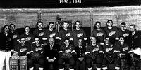 1950–51 Detroit Red Wings season