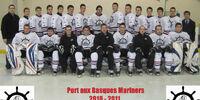 2010-11 CWJHL Season