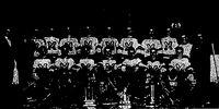 1950-51 CIAU Season