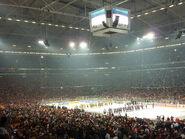 Eroeffnungsspiel eishockey wm 2010