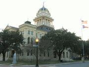Belton, Texas