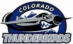Colorado Thunderbirds logo