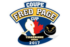2017 Fred Page Cup logo