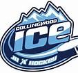 Collingwood Ice Logo