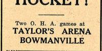 1924-25 OHA Intermediate Groups
