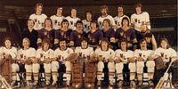 1974-75 OUAA Season