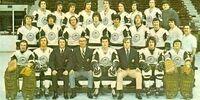 1973–74 New England Whalers season