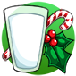 Santas Milk