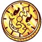 Clock Coin
