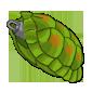 Turtle Shell Bomb