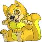 Wulfer Yellow