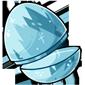 Empty Ice Jakrit Egg
