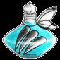 Bluegreen Traptur Morphing Potion