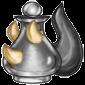 Grey Trido Morphing Potion