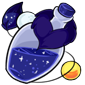 Space Dovu Morphing Potion