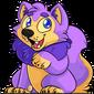 Wulfer Purple New