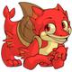 Sharshel Red Before 2013 revamp