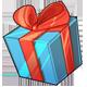 Suspicious Present
