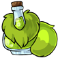 Green Audril Morphing Potion