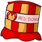 Team Red Dovu Hat