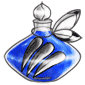 Blue Traptur Morphing Potion