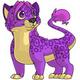 Ridix Purple Before 2013 revamp
