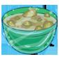 Frozen Potato Soup