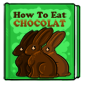 How to eat Chocolat