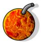 Fire Bomb Before 2015 revamp