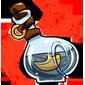 Pirate Novyn Morphing Potion