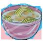Frozen Chicken Noodle Soup