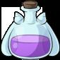 Purple Jakrit Morphing Potion