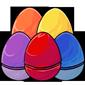 Five Random Jakrit Eggs