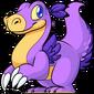 Traptur Purple New