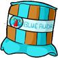 Team Blue Audril Hat