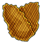 Waffle Cone Shield