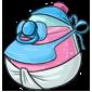Baby Snow Jar