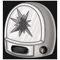 Broken Space Helm