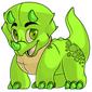 Trido Green