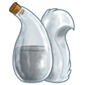 Grey Wulfer Morphing Potion