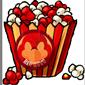 Team Red Dovu Popcorn