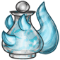 Ice Trido Morphing Potion