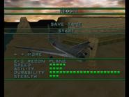 E-3 Recon Plane