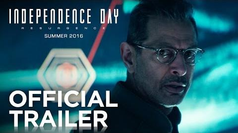 Independence Day Resurgence - Official Trailer HD